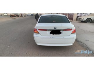 BMW 2005