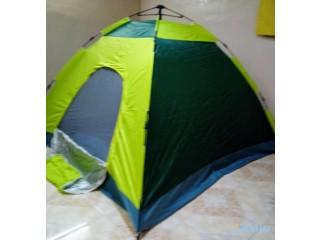 الخيمة التلقائية
