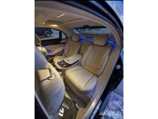 مرسيدس S500