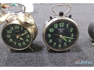 تراث عملات وساعات الخراش