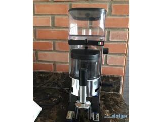 أجهزة مقهى أصلية نظيفة جدا