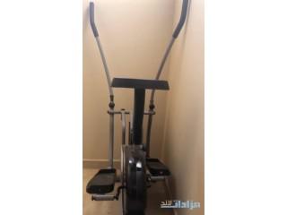 جهاز تمرين دراجة