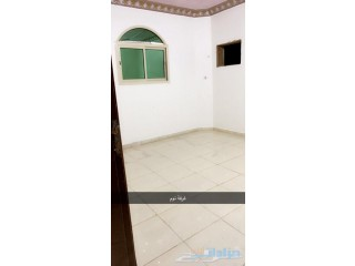 » شقة للايجار في النسيم الغربي ثلاثين تويوتا قريبه من الميه الرياض