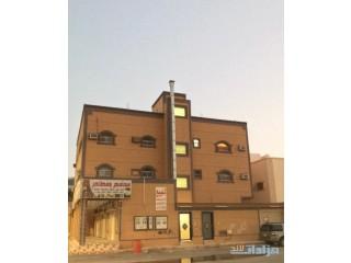 » عمارة تجارية سكنية للبيع القصيم