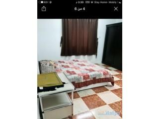 » وحدات سكنية نظيفة للايجار أبها