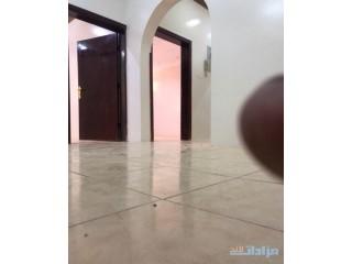 » شقة بخميس مشيط حي الموسى شبه جديد أبها