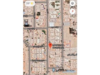 » ارض للبيع في حي الملقا في الرياض